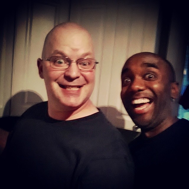Birthday selfie!  Birthfie!  #selfiegram #allthefilters