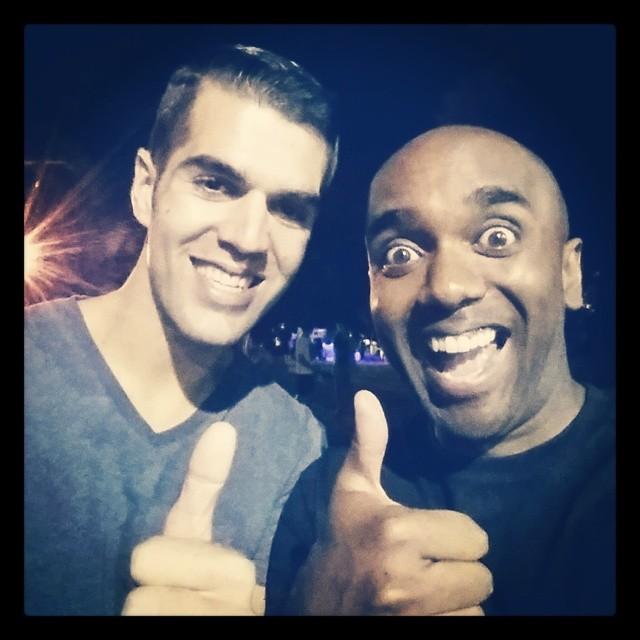Densmore selfie!  Denselfie!  #selfiegram #allthefilters