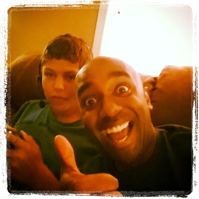 Gamer selfie!  Gamelfie! #selfiegram #allthefilters