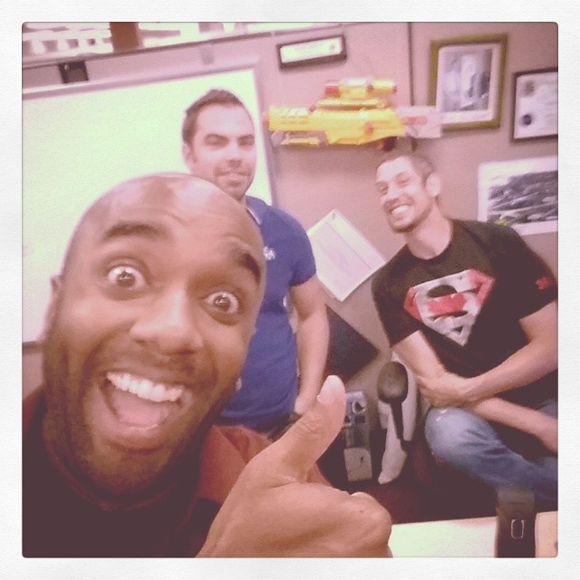 Work-mates selfie!  Womelfie! #selfiegram #allthefilters