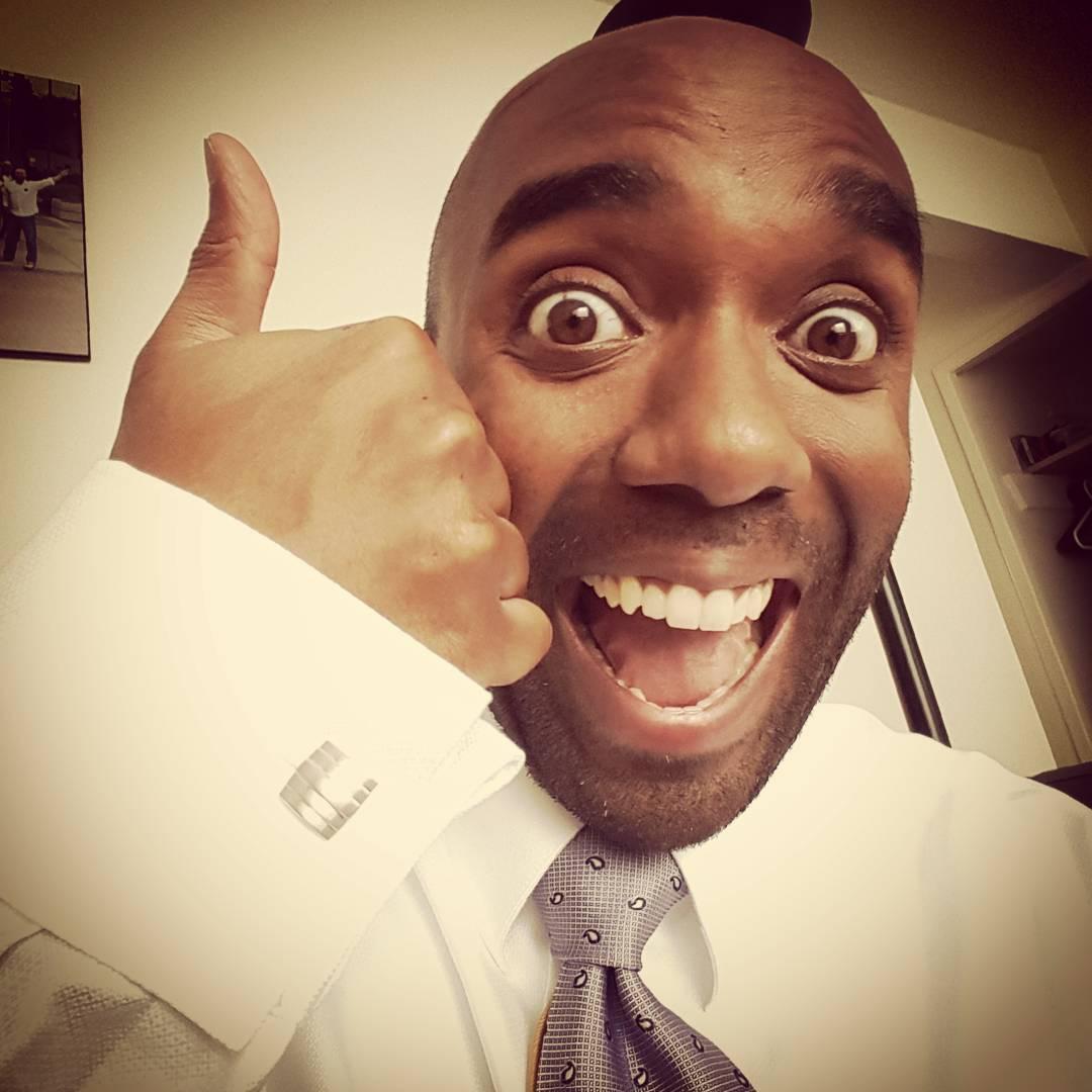 Cufflink selfie!  Cufflelfie!  #selfiegram #yolo #swag #yoloswag