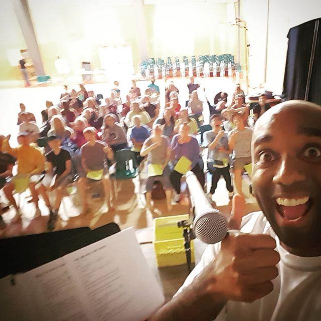 Blurry camp crew selfie!  Blucrelfie!  #selfiegram #probablyshouldvetakenmorepictures