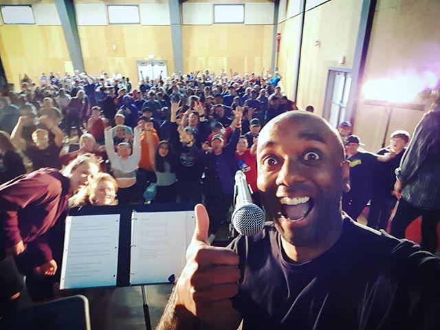 Teen Camp selfie!  Teecelfie!  #selfiegram #nesslakebiblecamp #nlbc #camplife