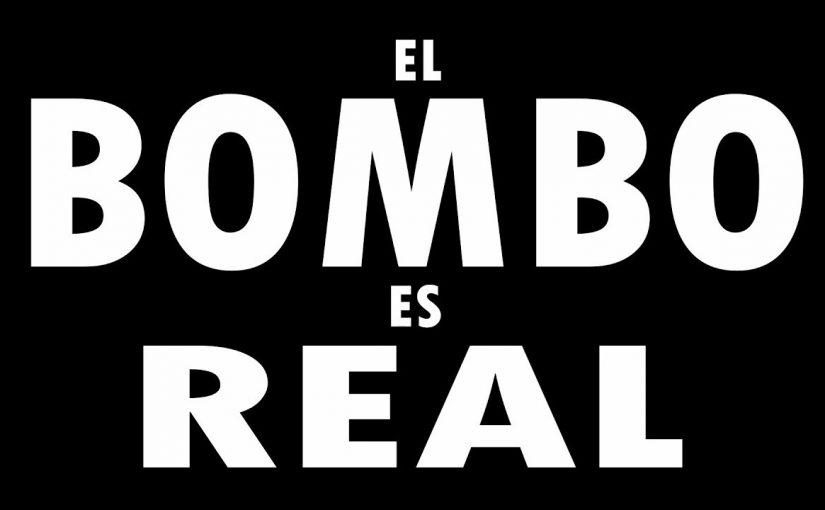 Paul Taylor – El Bombo Es Real