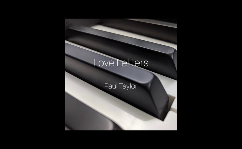 Paul Taylor – The Way You Are