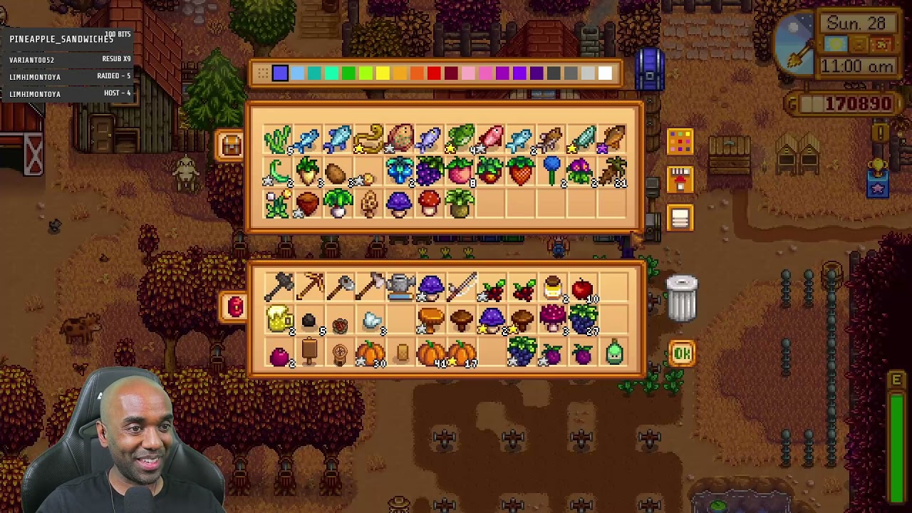 Stardew Perfection in 2 Yrs – Part 23