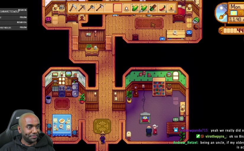Stardew Perfection in 2 Yrs – Part 12