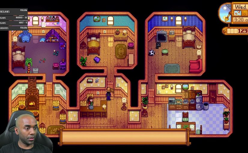 Stardew Perfection in 2 Yrs – Part 16