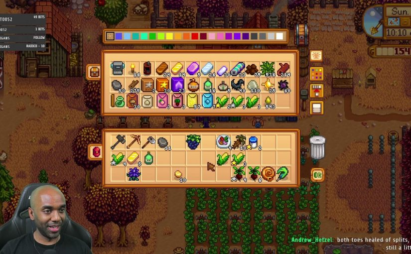 Stardew Perfection in 2 Yrs – Part 17