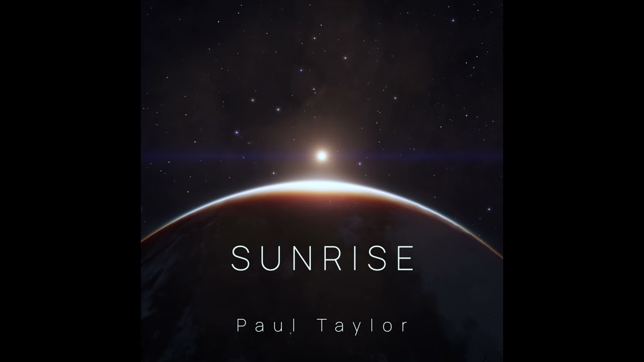 Paul Taylor – Sunrise