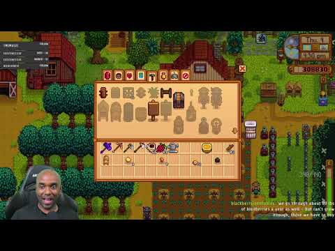 Stardew Perfection in 2 Yrs – Part 41