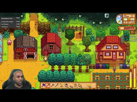 Stardew Perfection in 2 Yrs – Part 46