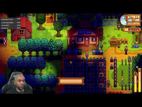 Stardew Perfection in 2 Yrs – Part 43