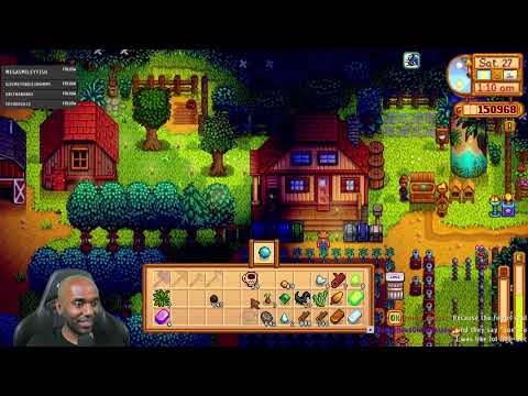 Stardew Perfection in 2 Yrs – Part 47