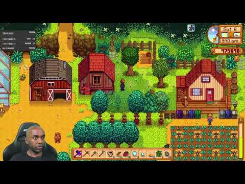 Stardew Perfection in 2 Yrs – Part 42