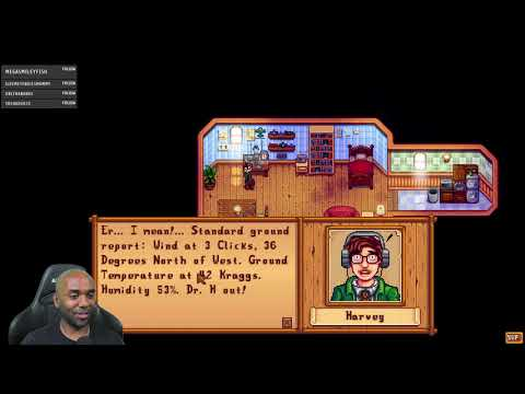 Stardew Perfection in 2 Yrs – Part 44