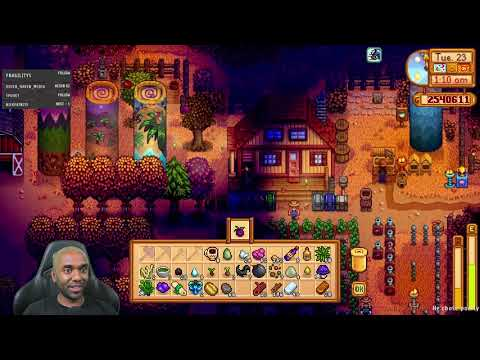 Stardew Perfection in 2 Yrs – Part 53