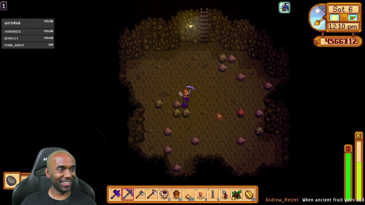Stardew Perfection in 2 Yrs – Part 56