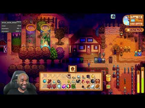 Stardew Perfection in 2 Yrs – Part 51