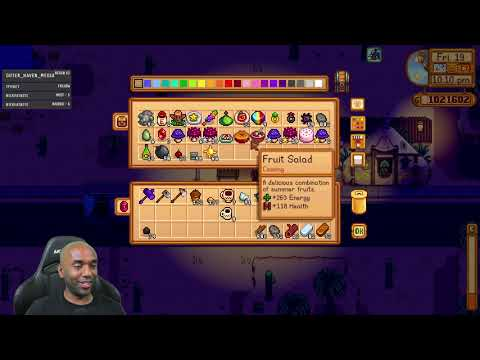 Stardew Perfection in 2 Yrs – Part 52