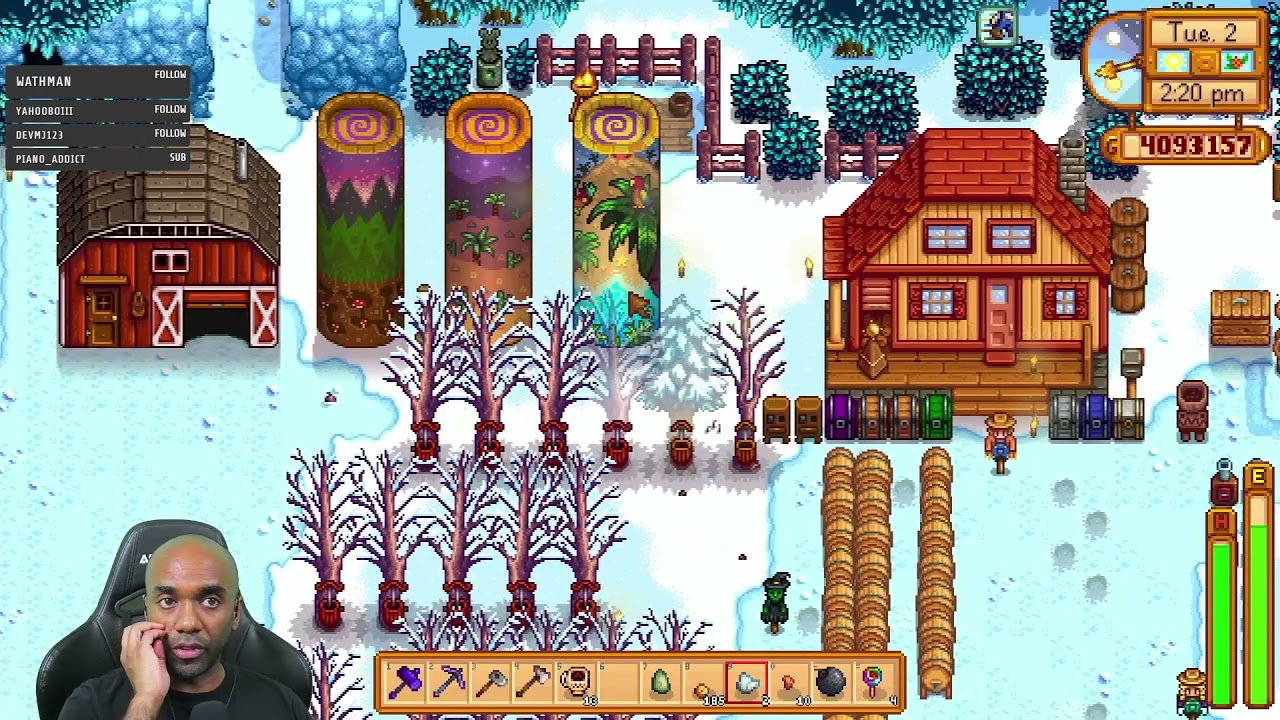 Stardew Perfection in 2 Yrs – Part 55