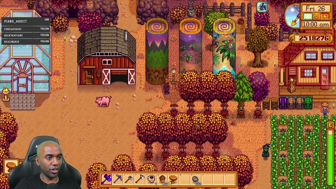 Stardew Perfection in 2 Yrs – Part 54